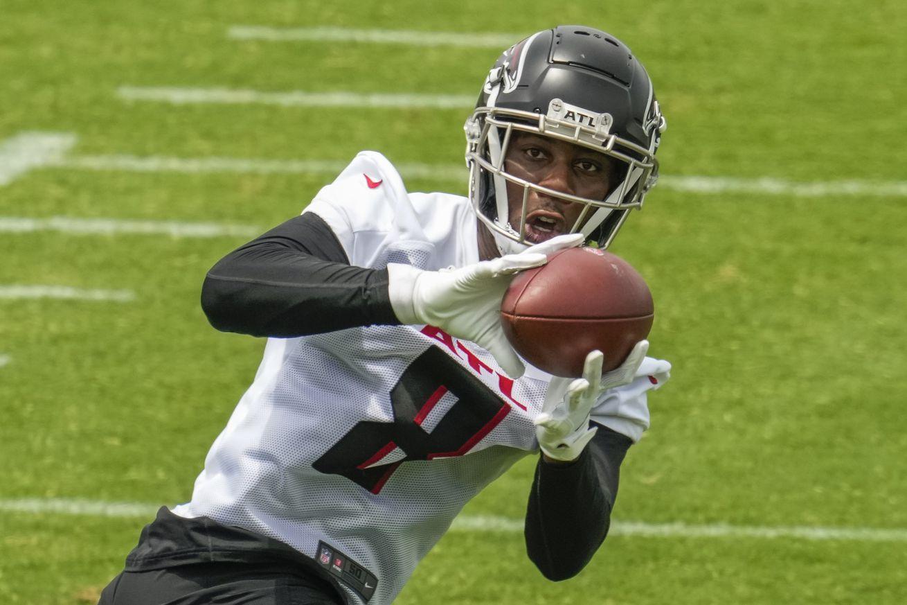 NFL: Atlanta Falcons Mandatory Minicamp