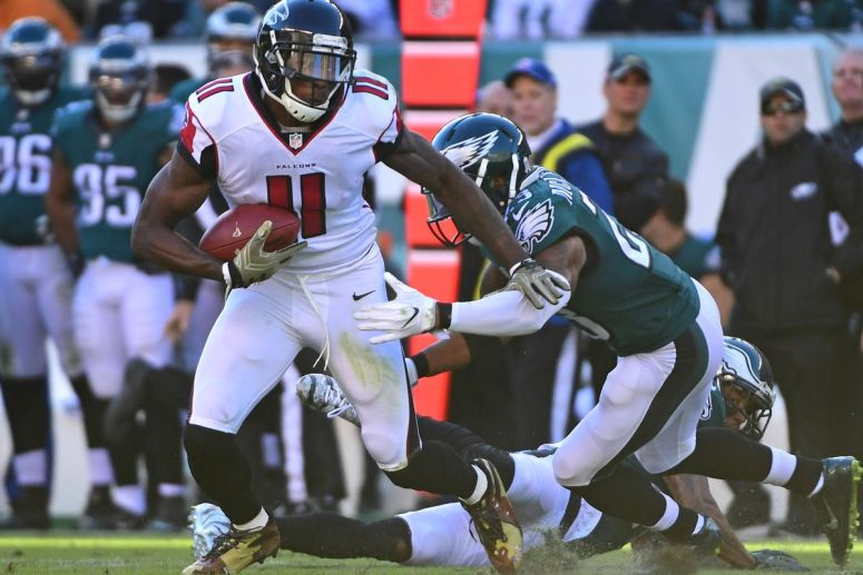 Image result for falcons vs eagles