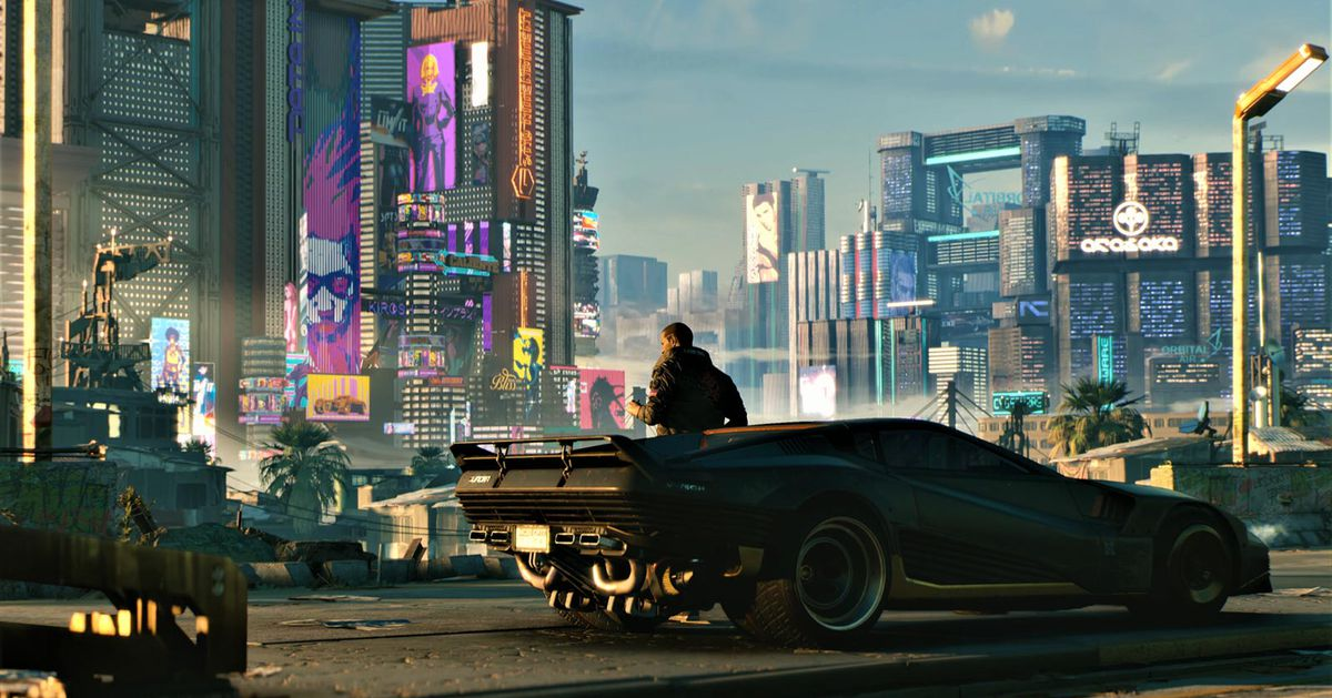 You can play Cyberpunk 2077 on December 9th instead of 10th, depending where you live