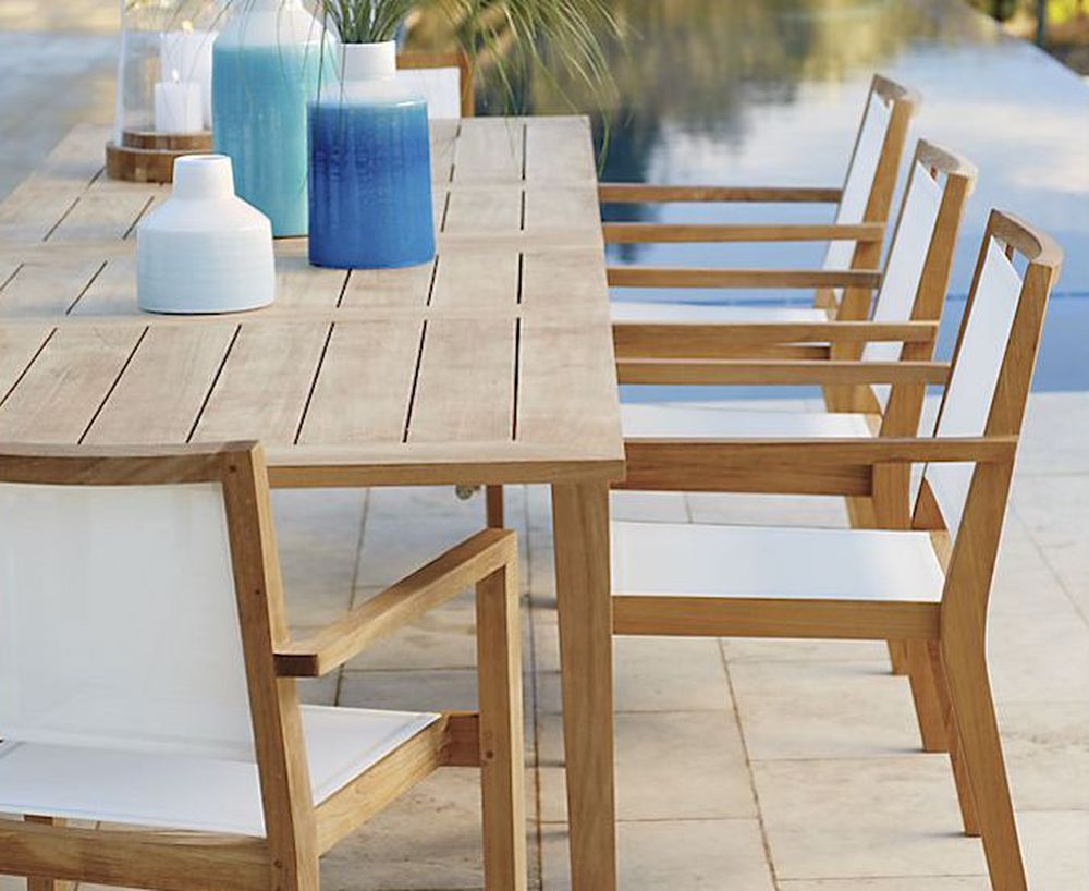 outdoor table and chairs wood lift seat for chair best furniture where to buy at any budget curbed regatta mesh dining