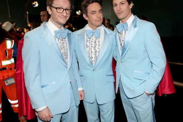 Lonely Island Popstar Make Viral Video And Worst Sex Metaphor In World