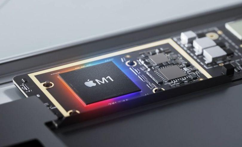 apple m1 board