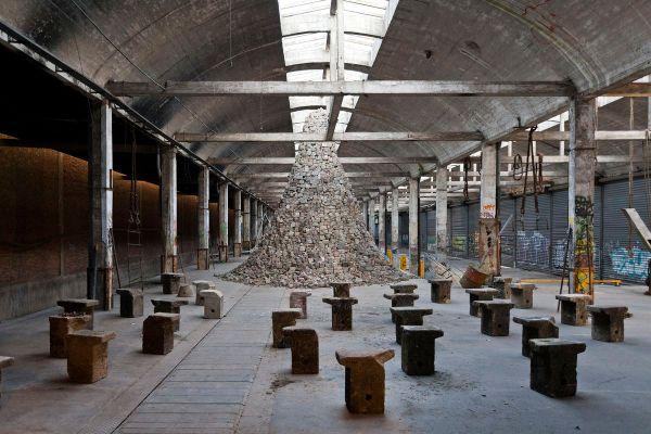 Galleries Studios Exhibitions Open Inaugural Detroit