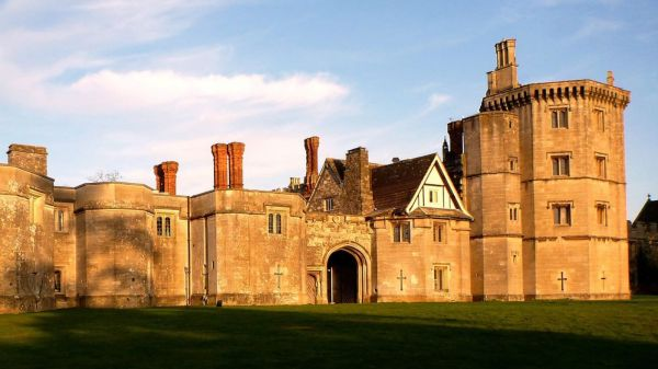 King Henry Viii Honeymoon Castle Lists 10.3m - Curbed