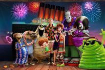 Hotel Transylvania 3 Blockbuster Success Explained - Vox