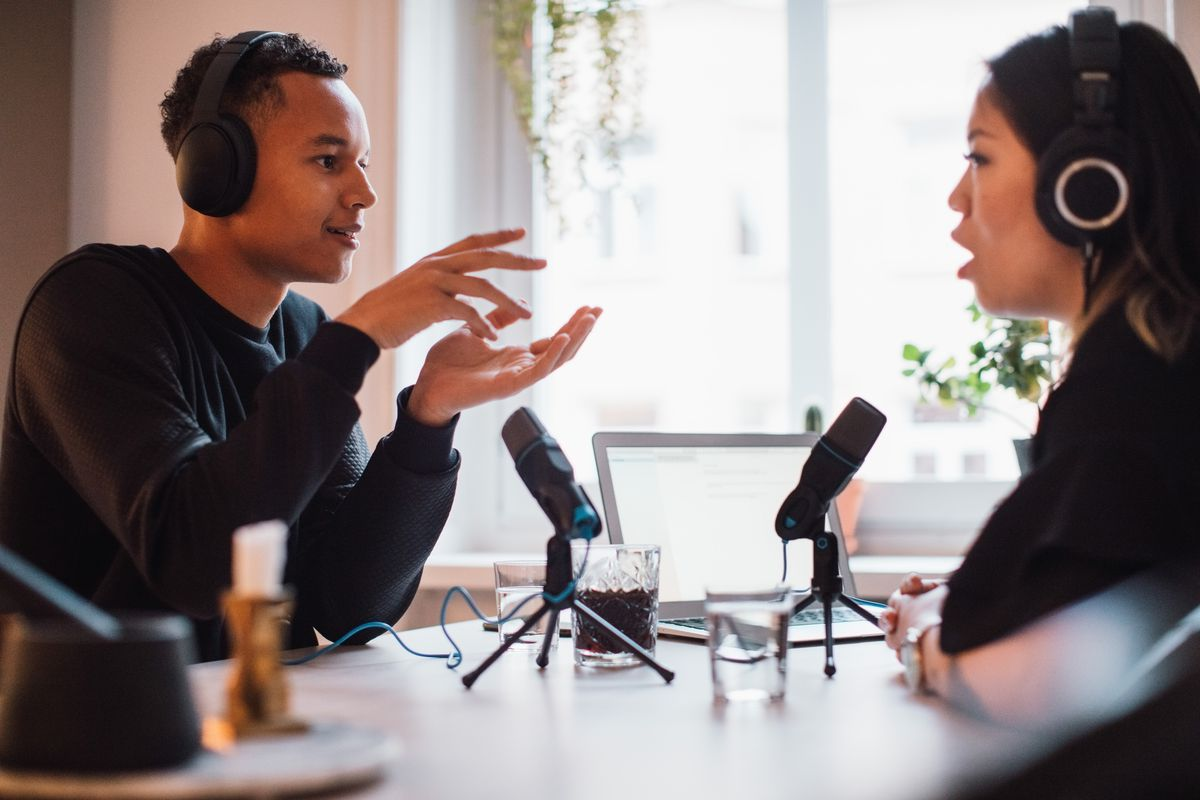 Recode Daily Is The Podcast Bubble Bursting
