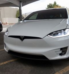the national transportation safety board is investigating a fatal crash involving a tesla model x that occurred last friday morning in mountain view  [ 1200 x 800 Pixel ]