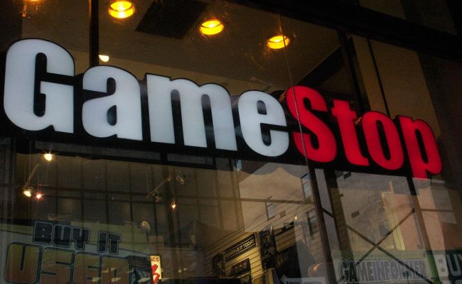 Gamestop Is Launching An Unlimited Used Game Rental