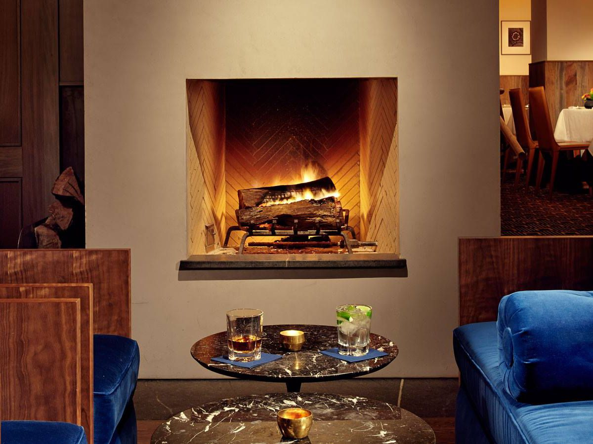 best fireplaces at austin