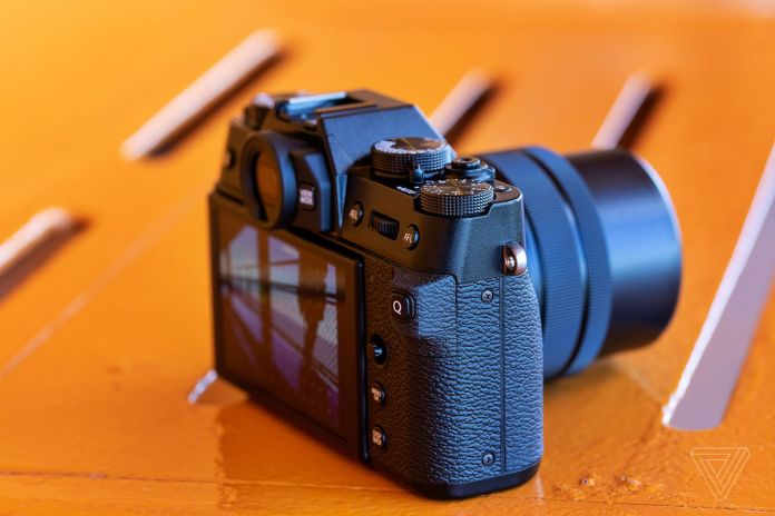 akrales 190410 3350 0174 - Fujifilm X-T30 review: a little wonder of a camera