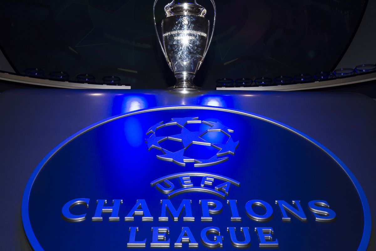 The official site of the world's greatest club competition; Official Uefa Approves New Champions League Format Chiesa Di Totti
