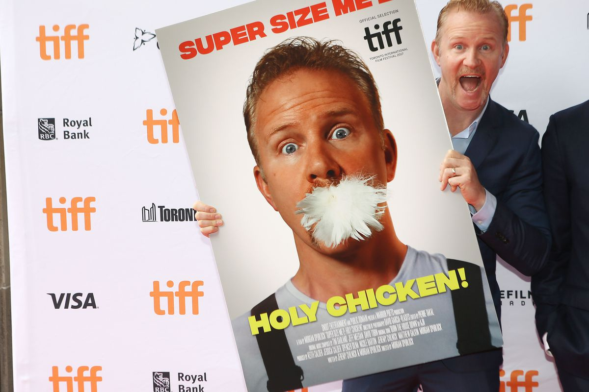Super Size Me 2 Gets Lukewarm Reviews After Festival