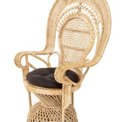 Rattan Peacock Chair Steelcase Think In Black Panther Wakanda S Throne References Real World Furniture The Classic Likely Originated Philippines And Was Known At Turn Of 19th Century As Manila Shutterstock