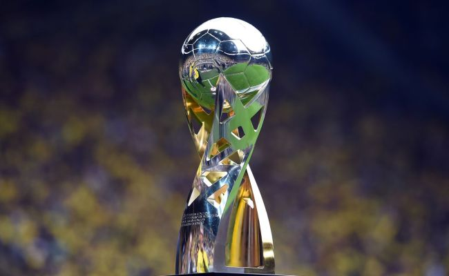 Should The German Supercup Be Played Abroad Bavarian Football Works