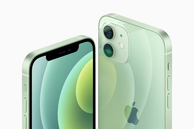 apple_iphone_12_color_green_10132020.0 Apple's iPhone 12 event: the 7 biggest announcements | The Verge