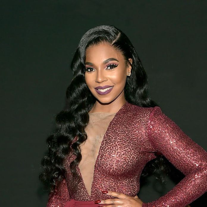 Ashanti earns new Hot 100 achievement with DaBaby collaboration - REVOLT