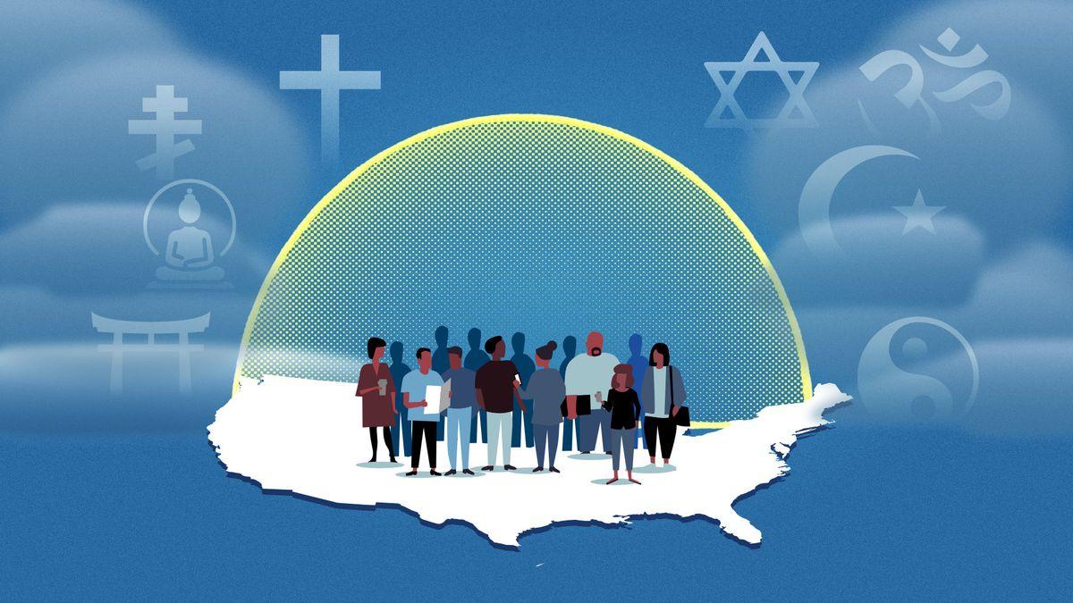 atheism in america misunderstandings