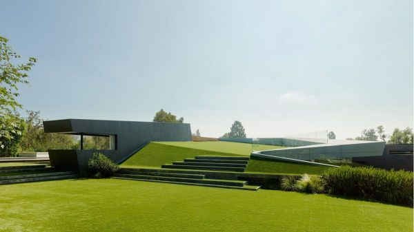 modern la house perfect