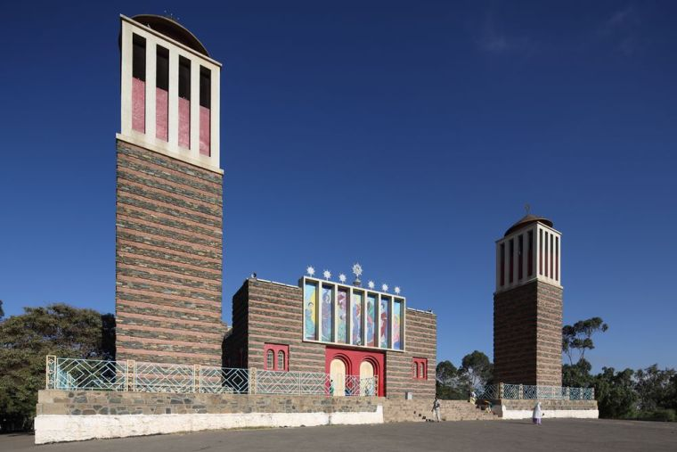Cathédrale orthodoxe de Sainte-Marie