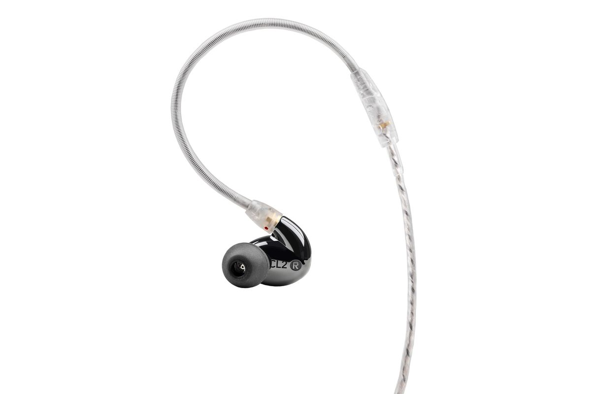 Rha Announces In Ear Planar Magnetic Earphones With Wireless Option