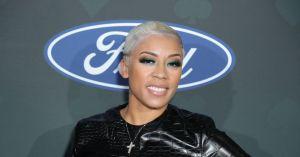 DJ Keyshia Cole reveals why she was late for her Verzuz with Ashanti
