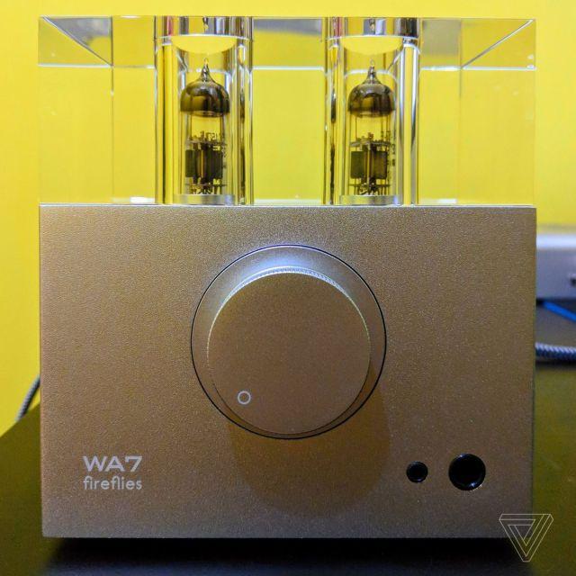 Woo Audio WA7