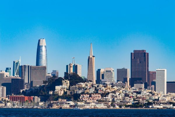 San Francisco Tallest Buildings In Seismic Danger Warns
