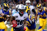 2015 NFL Preseason St. Louis Rams vs. Tennessee Titans ...
