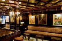 Good Bad Jane Hotel Bar - Eater Ny