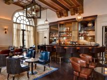 ' Great Hotel Bars - Eater Dc
