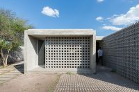 Concrete homes offer modern design on a budget in ...