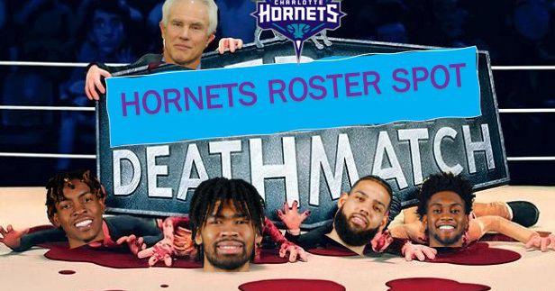 hornets deathmatch asiafirstnews