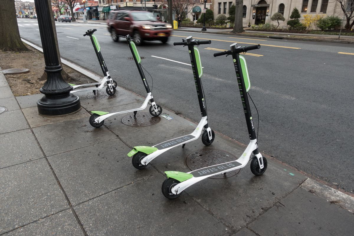 wheelchair rental new york club chair leather will austin penalize scooter companies bird limebike for