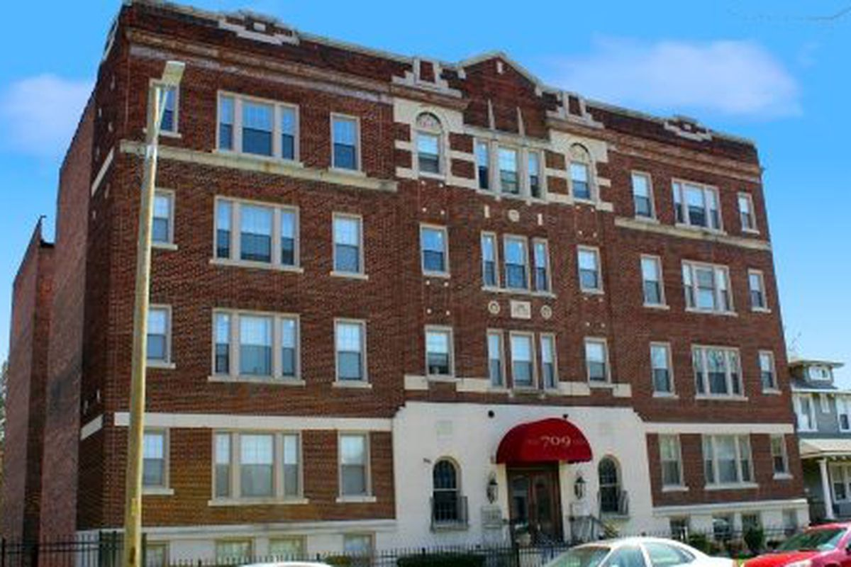 Two New Center Apartment Buildings Are Offered For Sale