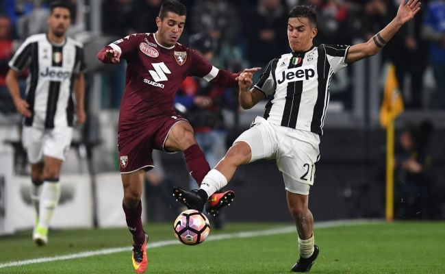 Game Time Thread Juventus Vs Torino Black White
