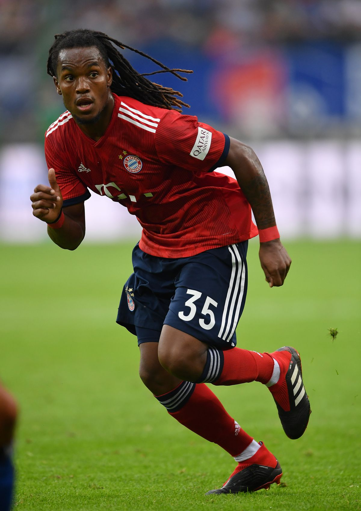 Will a year of training with Bayern Munich rehabilitate Renato Sanches  Bavarian Football Works