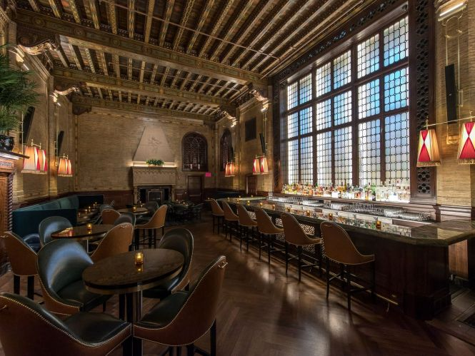 Bar Has Reopened In Grand Central