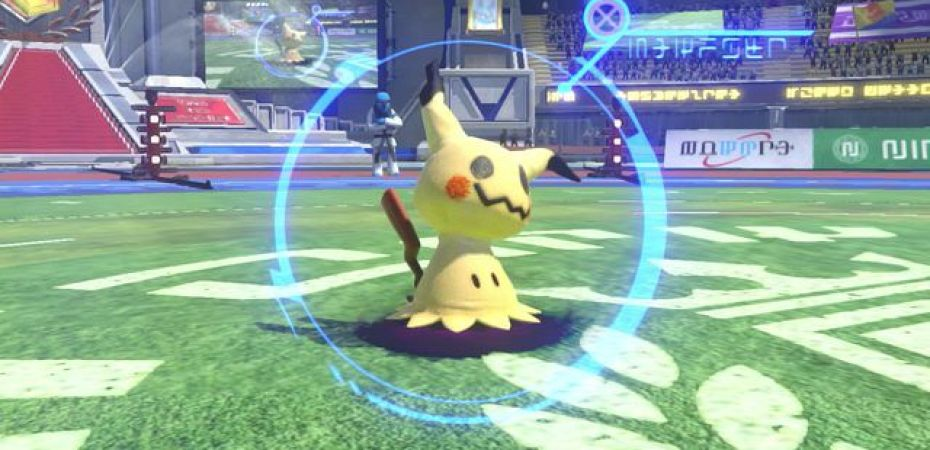 Pokken Tournament DX Gets Its First DLC Pokemon - GameSpot