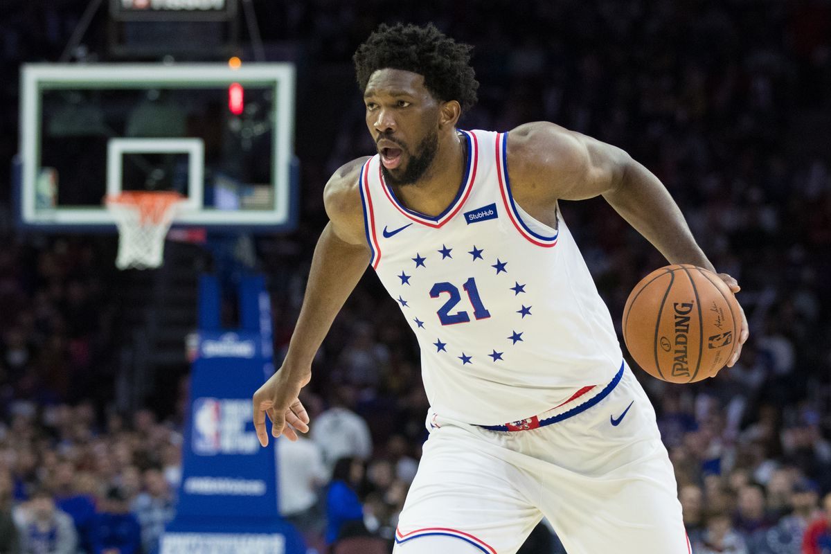 Sixers bludgeon Lakers show just how good they can be