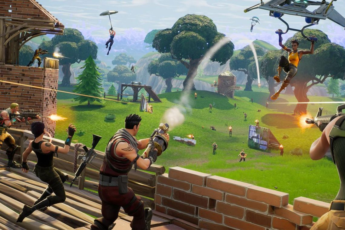 Image result for fortnite build battle