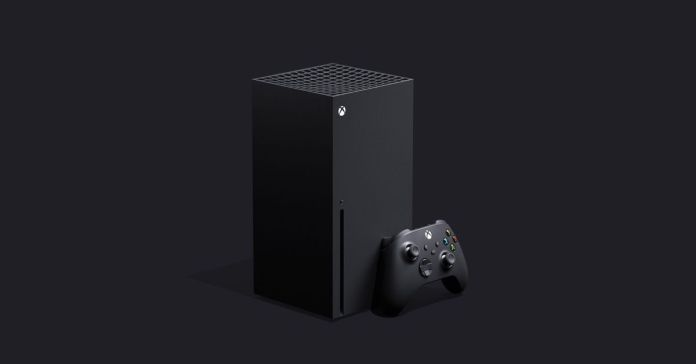 The Xbox Series X is basically a PC - The Verge