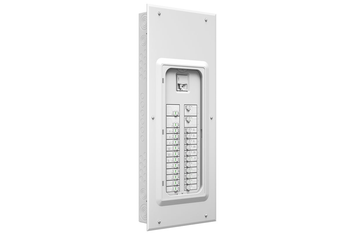 hight resolution of leviton s new smart load center brings app control to your circuit breakers