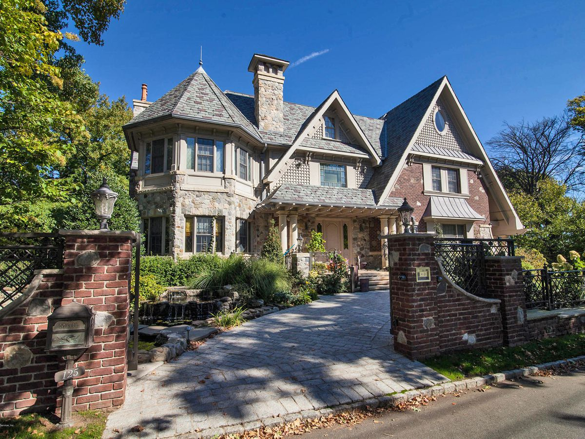 Staten Islands most expensive homes for sale