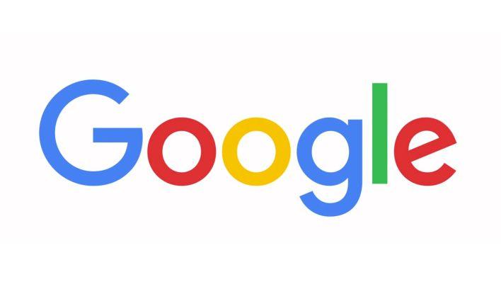 google has a new logo - the verge