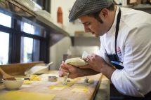 Local Chef Representing Usa In World Pasta Competition