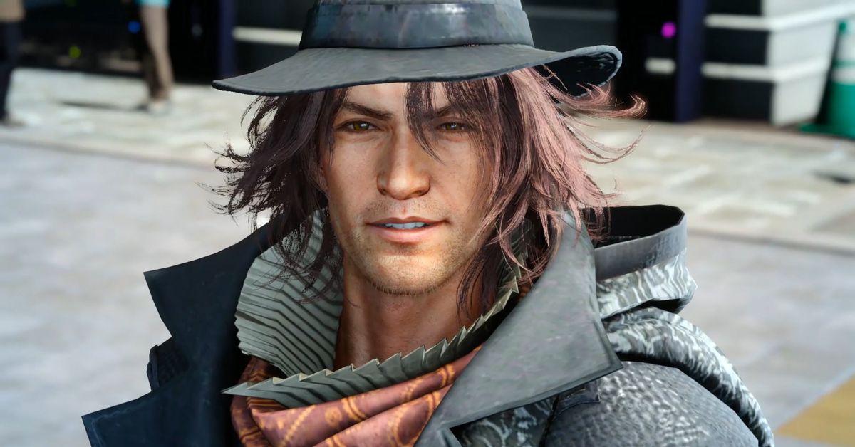 Final Fantasy 15 Character DLC Canceled Game Director Hajime Tabata Quits Polygon