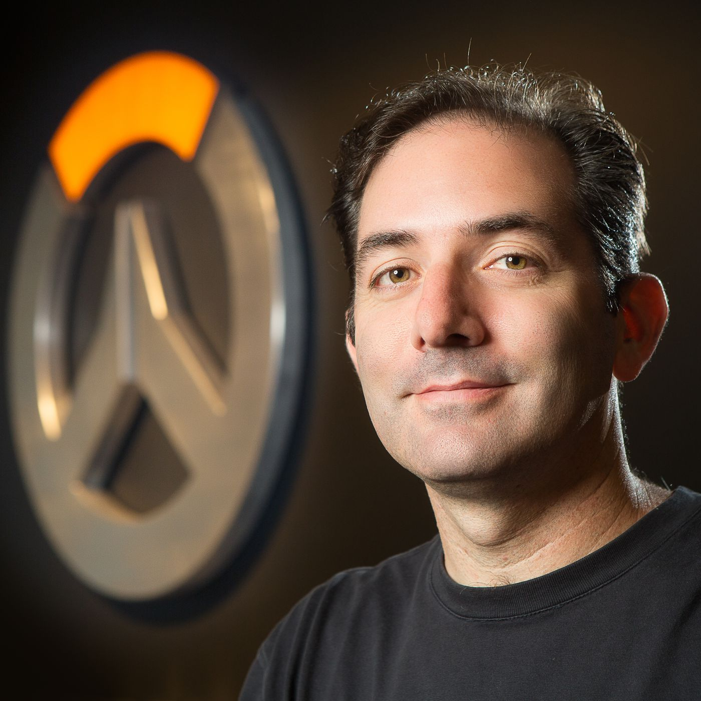 El director del juego de Overwatch, Jeff Kaplan, deja Blizzard Entertainment - Polygon
