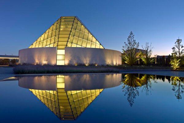 5 Memorable Buildings Charles Correa Late Great