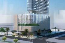 Miami Development 900 Apartments Planned 400