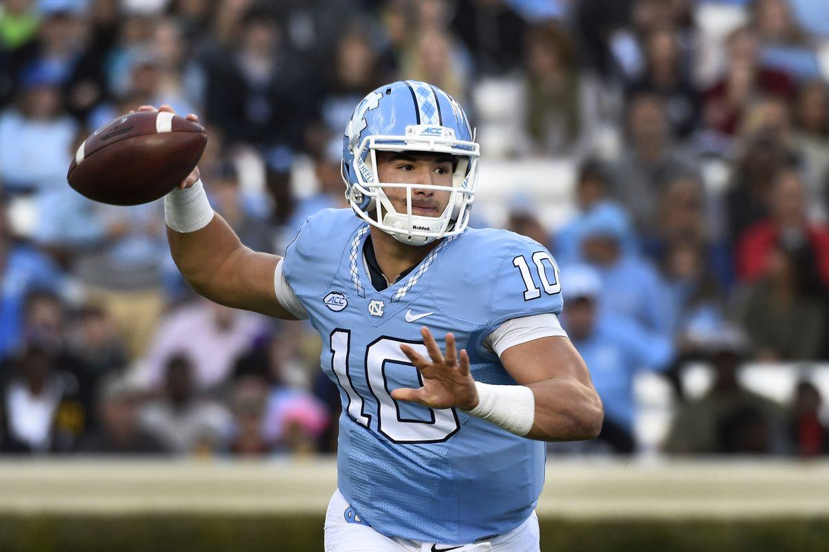 College Football Quarterback Stats Tell Us Mitch